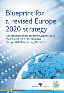 Blueprint for a revised Europe 2020 strategy