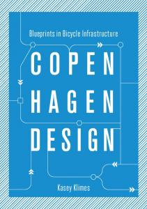 blueprints in bicycle infrastructure