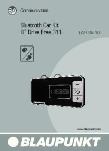 Bluetooth Car Kit BT Drive Free