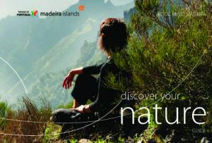 BODY. MIND. MADEIRA. discover your