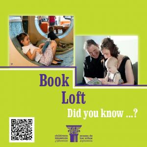 Book Loft. Did you know...?