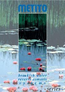 brackish water reverse osmosis series 57