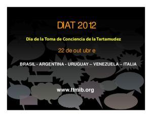 BRASIL - ARGENTINA - URUGUAY VENEZUELA ITALIA