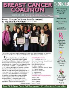 Breast Cancer Coalition