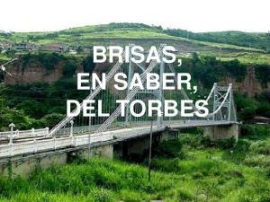 BRISAS, EN SABER, DEL TORBES