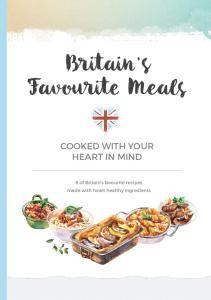 Britain s Favourite Meals