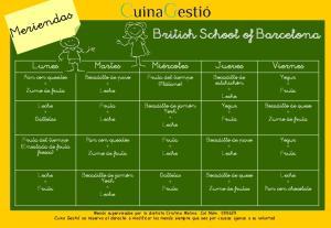 British School of Barcelona
