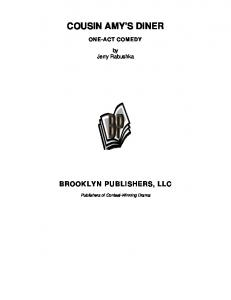 BROOKLYN PUBLISHERS, LLC