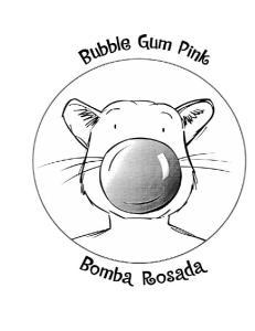 BUBBLE GUM PINK 14 KARAT STORIES