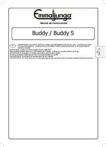 Buddy S