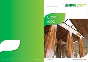 build better, live better SHERA wood residential commercial industrial