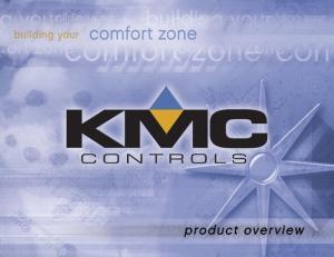 building your comfort zone