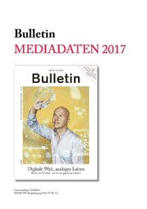 Bulletin MEDIADATEN 2017