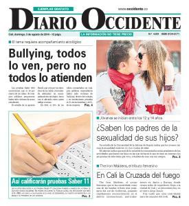 Bullying, todos lo ven, pero no todos lo atienden