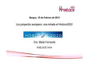 Burgos, 15 de Febrero de 2013