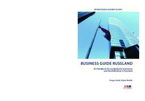 BUSINESS GUIDE RUSSLAND