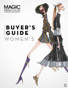buyer s guide WOMEN S