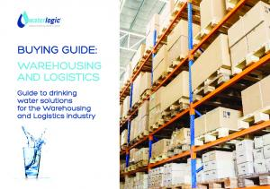 BUYING GUIDE: WAREHOUSING AND LOGISTICS. Guide to drinking water solutions for the Warehousing and Logistics industry