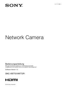 C (1) Network Camera
