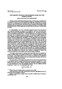 c 2003 International Press Vol. 7, No. 2, pp , June