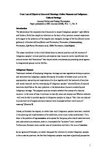 C Journal (2008), Vol. 11, No. 6
