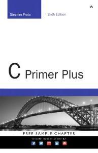 C Primer Plus. Sixth Edition
