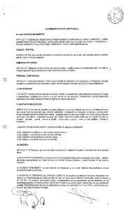 C0NVENCI6N COLECTIVA DE TRABAJO