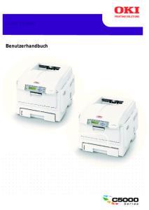 C5800. Benutzerhandbuch
