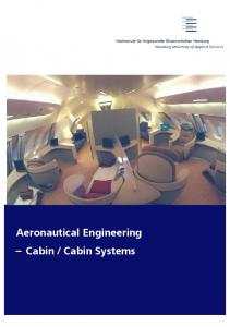 Cabin Systems