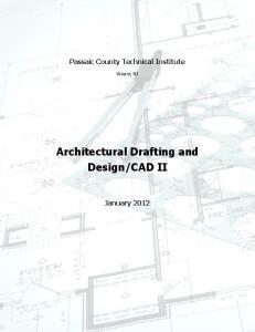 CAD II
