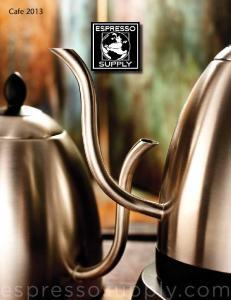 Cafe espressosupply.com