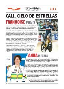 CALI, CIELO DE ESTRELLAS