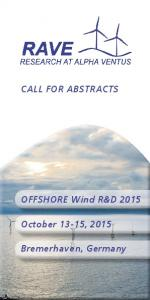CALL FOR ABSTRACTS OFFSHORE