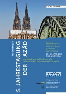 Call for Abstracts S. 22