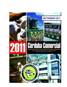 CAMARA DE COMERCIO DE MONTERIA