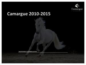Camargue is more than a policy. Camargue is more than a product
