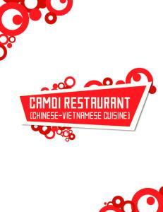 CAMDI RESTAURANT [CHINESE-VIETNAMESE CUISINE]
