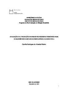 Camilla Rodrigues de Almeida Ribeiro