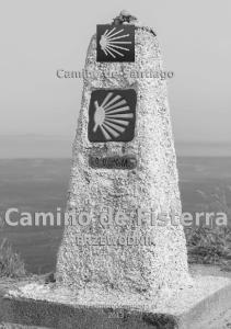 Camino de Santiago. Camino de Fisterra PRZEWODNIK