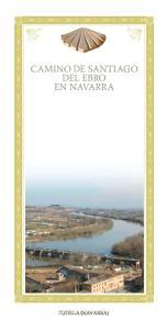 CAMINO DE SANTIAGO DEL EBRO EN NAVARRA