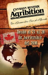 Canadian Western Agribition incluye: