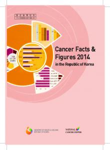 Cancer Facts & Figures 2014