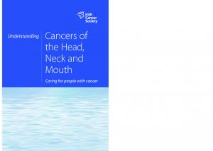 Cancers of the Head, Neck and Mouth