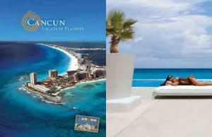 Cancun. Vacation Planner