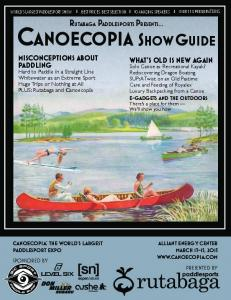 Canoecopia Show Guide