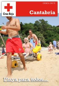 Cantabria Playa para todos