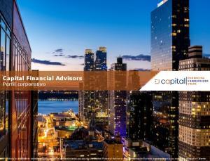 Capital Financial Advisors Perfil corporativo