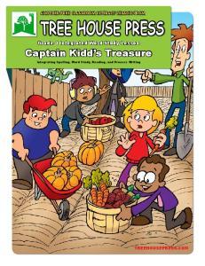Captain Kidd s Treasure
