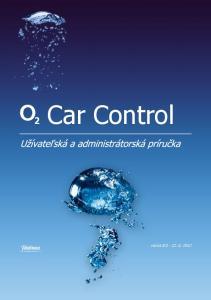 Car Control verzia