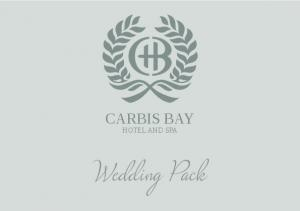 CARBIS BAY HOTEL AND SPA. Wedding Pack